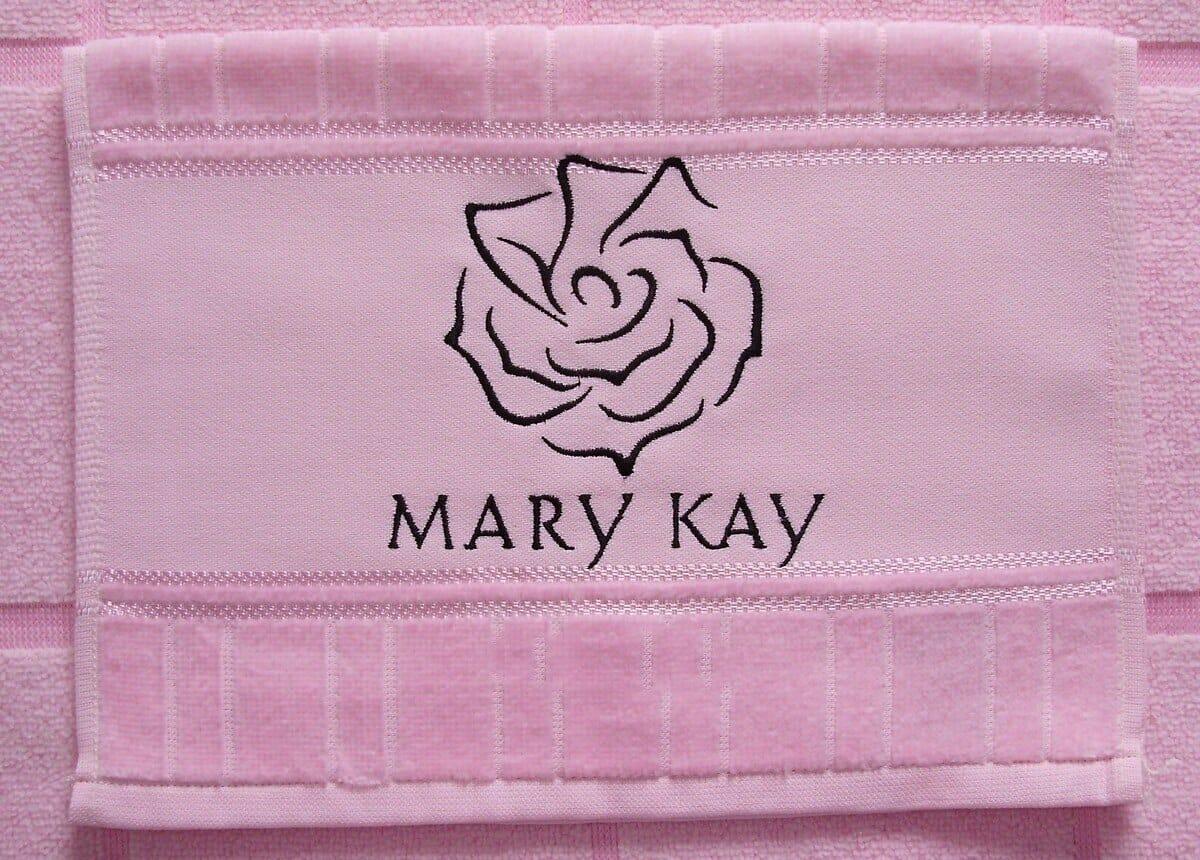 Сертификат Признательности: Mary Kay